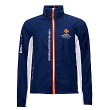 Buy Ralph Lauren RLX Golf North Atlantic Sailing Stormbreaker Jacket Online at johnlewis.com