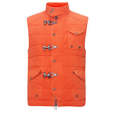 Buy Polo Ralph Lauren Quilted Gilet Online at johnlewis.com