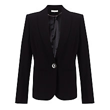 Buy COLLECTION by John Lewis Elle Tailored Jacket, Black Online at johnlewis.com