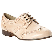 Buy Dune Linfords Leather Lace-Up Brogues Online at johnlewis.com