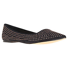 Buy Carvela Hack Ballerina Shoes Online at johnlewis.com