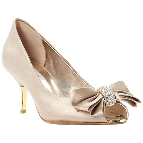 beige sandals taupe satin sandals