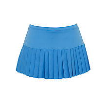 Buy Fred Perry Pleated Ball Tennis Skort Online at johnlewis.com