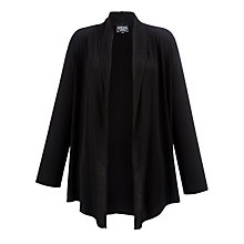 Buy Ghost Natesa Cardigan, Black Online at johnlewis.com