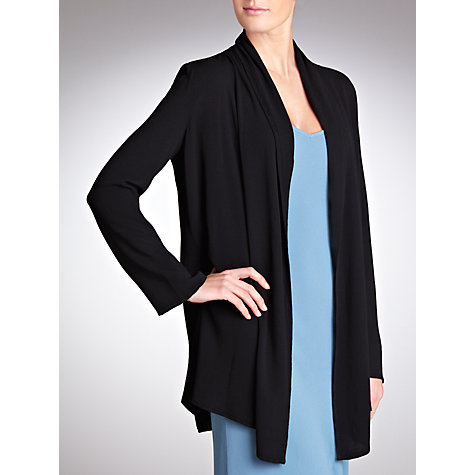 Buy Ghost Natesa Cardigan, Heather Online at johnlewis.com