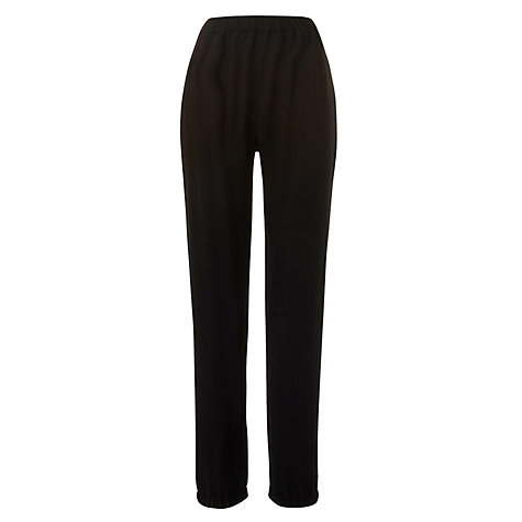 Buy Ghost Georgia Twill Trousers Online at johnlewis.com