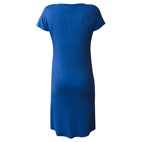 Buy East Ena Jersey Dress Online at johnlewis.com