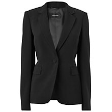 Buy Jaeger One Button Jacket Online at johnlewis.com