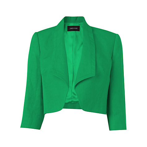 Buy Jaeger Edge to Edge Jacket Online at johnlewis.com