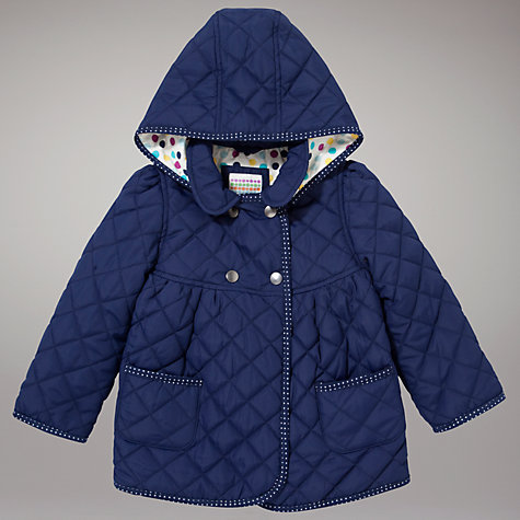 Buy John Lewis Quilted Jacket Online at johnlewis.com