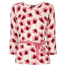 Buy Phase Eight Sally Top, Peony Online at johnlewis.com