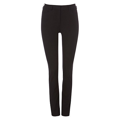 Buy Hobbs Amanda Jeans Online at johnlewis.com
