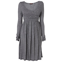 Buy Phase Eight Dina Dress, Dove Online at johnlewis.com