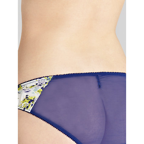 Buy John Lewis Nicole Briefs, Multi Online at johnlewis.com