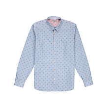 Buy Ted Baker Bachh Shirt Online at johnlewis.com