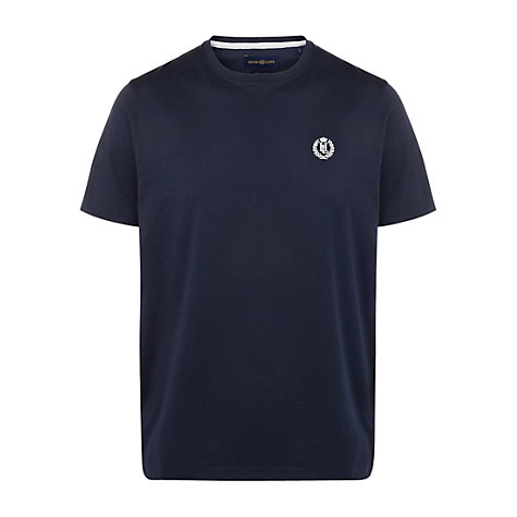 Buy Henri Lloyd Blundell Regular Short Sleeve T-Shirt Online at johnlewis.com