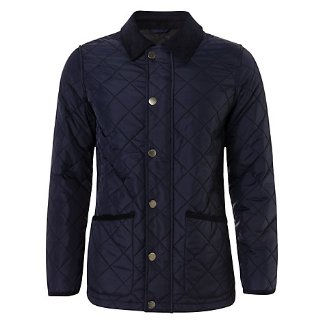 Buy John Lewis Classic Quilted Jacket Online at johnlewis.com