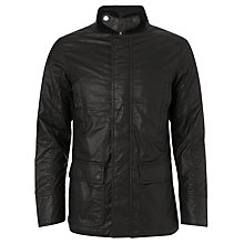 Buy John Lewis Waxed Cotton Walking Jacket Online at johnlewis.com