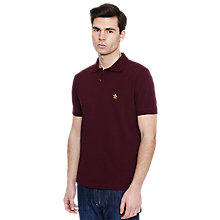 Buy Original Penguin Daddy-O Polo Shirt Online at johnlewis.com