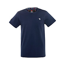 Buy Canterbury Elliot Plain Short Sleeve T-Shirt Online at johnlewis.com