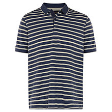Buy Henri Lloyd Kabaka Polo Shirt, Indigo Online at johnlewis.com