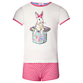 Girls' Summer Nightwear
