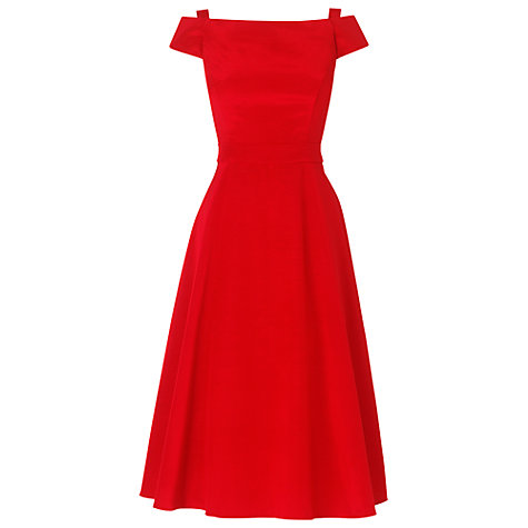 Buy Phase Eight Sweetheart Dress, Poppy Online at johnlewis.com