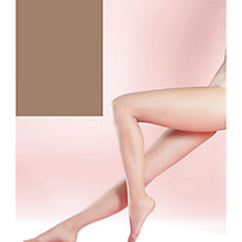Buy John Lewis 7 Denier Barely There Tights,  Pack of 1 Online at johnlewis.com