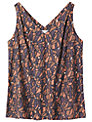 Toast Gabriella Printed Top, Multi