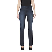 Buy Not Your Daughter's Jeans Embellished Straight Leg Jeans Online at johnlewis.com