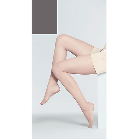 Buy John Lewis 10 Denier Tights, Pack of 3 Online at johnlewis.com