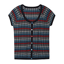 Buy Seasalt Bittern Cardigan Online at johnlewis.com