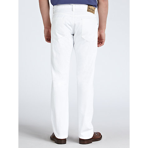 Buy Polo Ralph Lauren Varick Denim Jeans Online at johnlewis.com