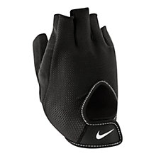 Buy Nike Women's Training Gloves Online at johnlewis.com