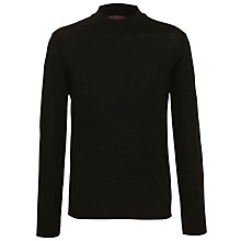 Buy John Lewis Italian Merino Turtle Neck Jumper Online at johnlewis.com