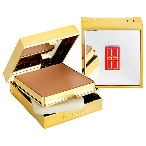 Buy Elizabeth Arden Flawless Finish Sponge-On Cream Makeup Online at johnlewis.com