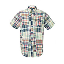 Buy Polo Ralph Lauren Custom Fit Multi Check Shirt Online at johnlewis.com