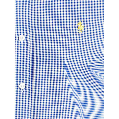Buy Polo Ralph Lauren Slim Fit Check Shirt Online at johnlewis.com
