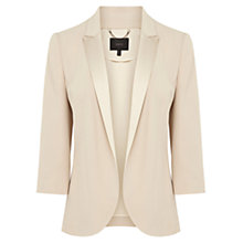 Buy Coast Angelina Blazer, Neutral Online at johnlewis.com