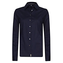 Buy Mango Tailored Shirt Online at johnlewis.com