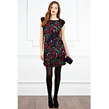 Buy Coast Richmond Print Dress, Multi Online at johnlewis.com