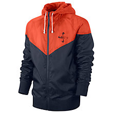 Buy Nike Vintage Windrunner Jacket Online at johnlewis.com