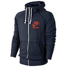 Buy Nike Track & Field Hoody Online at johnlewis.com