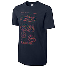 Buy Nike US Patent T-Shirt Online at johnlewis.com
