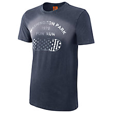 Buy Nike 1978 Fun Run T-shirt Online at johnlewis.com