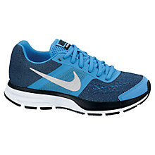 Buy Nike Air Pegasus +30 Trainers, Blue Online at johnlewis.com