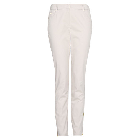 Buy Mango Super Slim Trousers Online at johnlewis.com