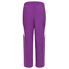 Buy Daiglen School Unisex Tracksuit Bottoms, Purple Online at johnlewis.com