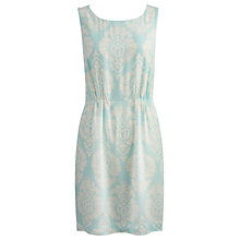 Buy Joules Ella Sleeveless Dress Online at johnlewis.com