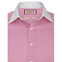 Buy Thomas Pink Bishop Long Sleeve Shirt Online at johnlewis.com